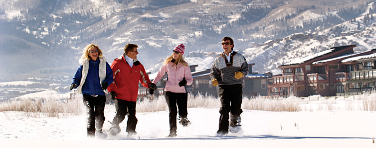 Park City Utah Vacations - Come Join Us