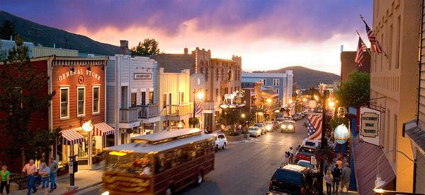 Park City Hotels Sundance
