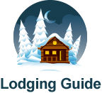 Lodging for Utah Vacations
