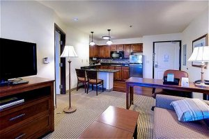Staybridge Suites in Salt Lake City