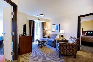 Staybridge Extended Stay Suites in Salt Lake City
